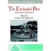 The Excluded Past by Peter Stone