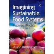 Imagining Sustainable Food Systems by Alison Blay-palmer