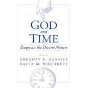 God and Time by David M. Woodruff