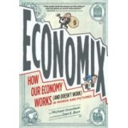 Economix - How And Why Our Economy Works (And Doesn't Work) In Words And Pictures