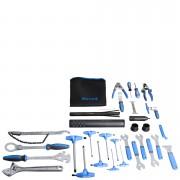 Unior Pro Bike Tool Kit - 37 Pieces
