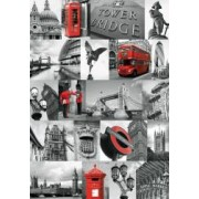 PUZZLE LONDRA 1000 PIESE