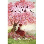 Anne of Windy Willows by L. M. Montgomery