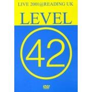 Level42 - Live 2001 @ Reading (0090204829255) (1 DVD)
