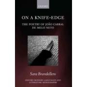 On a Knife-Edge by Sara Brandellero