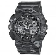 Мъжки часовник Casio G-SHOCK- GA-100CM-8AER GA-100CM-8AER