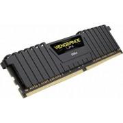 Memorie Corsair Vengeance LPX 8GB 2x 4GB DDR4 3600MHz CL18 neagra