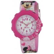 Flik Flak Mädchenarmbanduhr Minnie Mouse FLS032