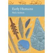 Early Humans by Nicholas Ashton