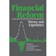 Financial Reform by JR. Gerard Caprio