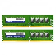 Memorie AData Premier 8GB (2x4GB) DDR4, 2133MHz, PC4-17000, CL15, Dual Channel Kit, AD4U2133W4G15-2