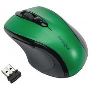 Mouse Kensington Pro fit K72424WW, Wireless (Verde)
