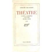 Theatre ** / Atlas Hotel -Les Frenetiques-La Vie En Rose-Note Sur Le Theatre