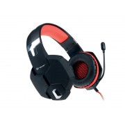 Casti gaming Tracer Dragon Red