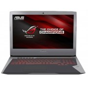 Notebook Asus G752VY-GC178T ROG Intel Core i7-6700HQ Windows 10