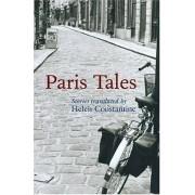 Paris Tales by Helen Constantine