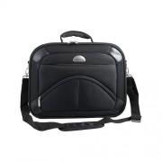 Geanta Notebook Clayton, 16.0'', Negru