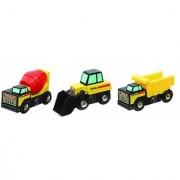 Tonka Construction Vehicle Set of 3