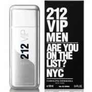 Carolina Herrera 212 VIP Men - Eau de toilette (Edt) Spray 100 ml