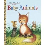 Baby Animals by Garth Williams