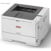 OKI B412DN A4 Monochrome Printer