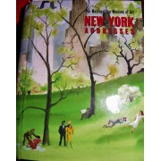 New-York Address Book - Metropoliten Museum Of Art