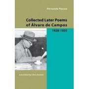 The Collected Poems of Alvaro De Campos: v. 2 by Fernando Pessoa