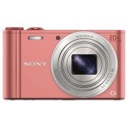 Sony DSC-WX350 (roz)