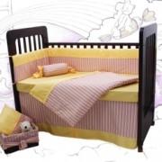 Бебешко спално бельо - Кенди