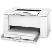 Imprimanta laser monocrom HP LaserJet Pro M102w, A4, USB, Wi-Fi
