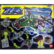 LEGO 3552 Znap - Juego de vehículos con motor
