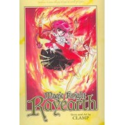 Magic Knight Rayearth Omnibus Edition by Clamp
