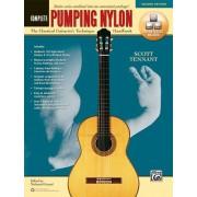 Pumping Nylon -- Complete: The Classical Guitarist's Technique Handbook, Book & Online Audio & Video