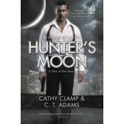 Hunter's Moon by Cathy Clamp