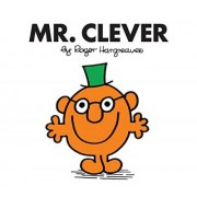 Mr. Clever by Roger Hargreaves