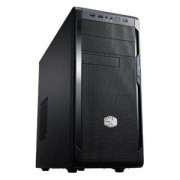 Carcasa Cooler Master N300 Midnight Black
