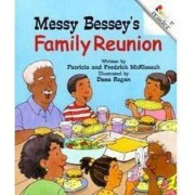 Messy Bessey's Family Reunion by Patricia C McKissack