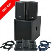 DeBoot Best Buy Compact Sound DJ - DeBoot