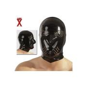 Latex maska sa perforacijama COTEL00403