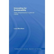 Innovating for Sustainability by Luca Berchicci