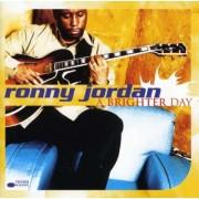 Ronny Jordan - A Brighter Day (0724352020829) (1 CD)