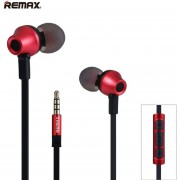 Audífonos Remax RM 610D Headphone-Rojo