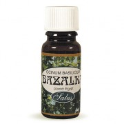 Saloos Bazalka, éterický olej 5 ml
