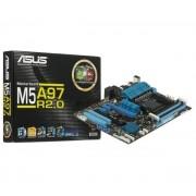 Asus M5A97 R2.0 - Raty 20 x 18,45 zł
