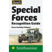 Special Forces Recognition Guide by Lieutenant Ewen Southby-Tailyour