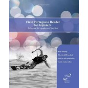 First Portuguese Reader for Beginners by Paula Tavares