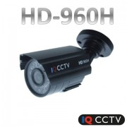 Kamera na dům 960H s 20m nočním viděním