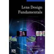 Lens Design Fundamentals by Rudolf Kingslake