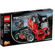 LEGO Technic Race Truck Set #42041