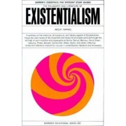 The Philosophy and Literature of Existentialism by Wesley Barnes